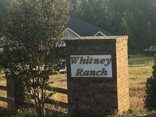 Selling Absolute : Warner Robins : Houston County : Georgia