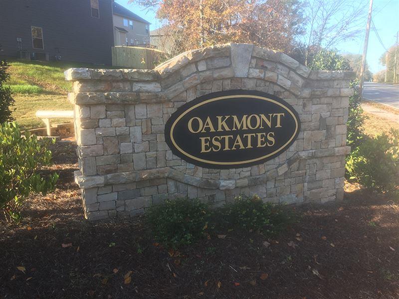 28 Residential Lots & Common Areas : Ellenwood : Dekalb County : Georgia
