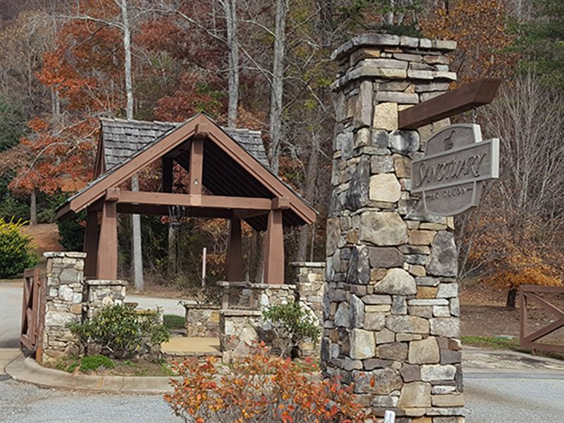 33 Residential Lots : Columbus : Polk County : North Carolina