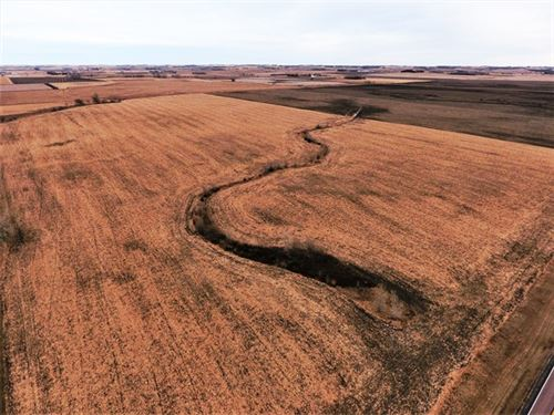 154.79 Acres In Yankton Co : Yankton : South Dakota