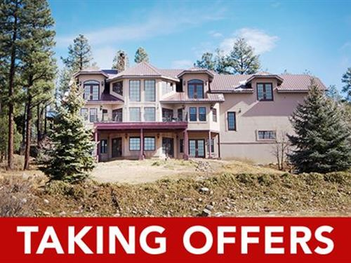 To Make an Offer, Please Call : Pinedale : Navajo County : Arizona
