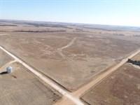 Irrigated Cropland : Aline : Oklahoma County : Oklahoma