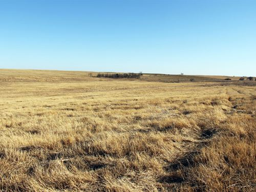 490 Acres In Caddo County : Lookeba : Caddo County : Oklahoma