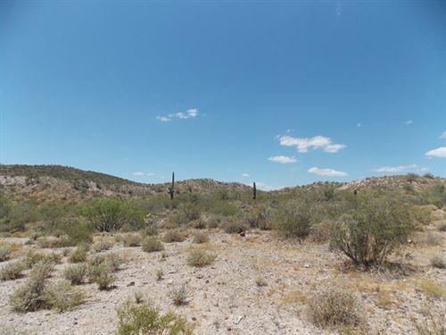 For Additional Information on th : Wickenburg : Yavapai County : Arizona