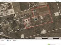 Texas Multi-Purpose Ranch Auction : Midland : Midland County : Texas