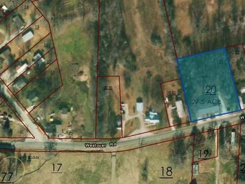 Land Auction In Jackson, Tn : Jackson : Madison County : Tennessee