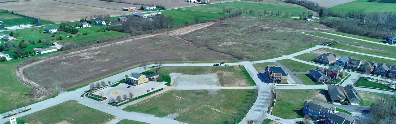 Res/Com Sites & 26 Acres Prime Dev : Clayton : Montgomery County : Ohio