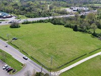 Nashville Area Development Property : Brentwood : Williamson County : Tennessee