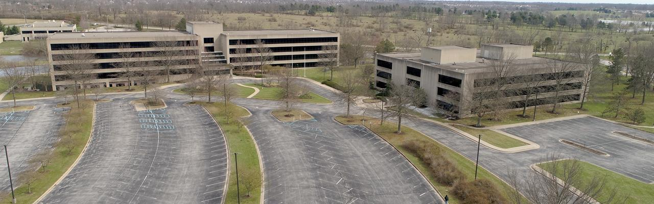Live Auction - Corporate Office Cam : Lexington : Fayette County : Kentucky