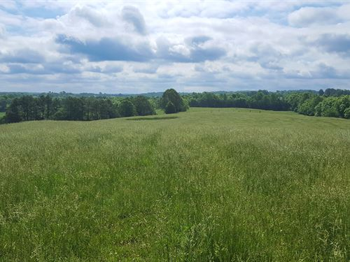 Absolute - 152 Acres On Elk Creek : Goode : Bedford County : Virginia