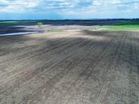 638 Acres In Faulk/Spink County Sd : Zell : Faulk County : South Dakota
