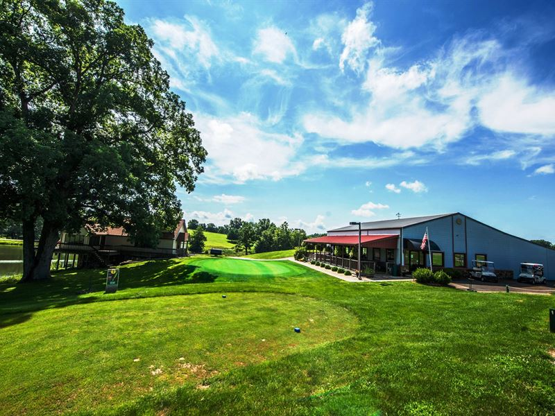 Development Land Auction : Springville : Greene County : Indiana