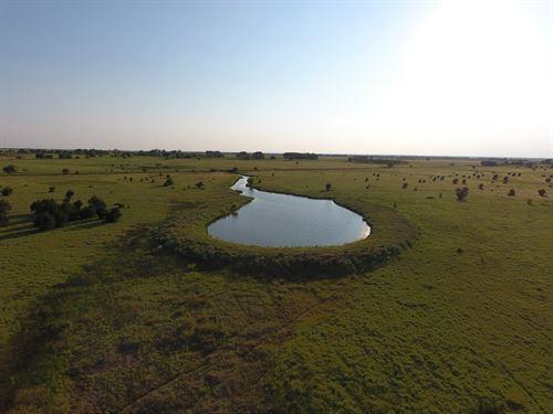 Productive Alfalfa County Land : Cherokee : Alfalfa County : Oklahoma