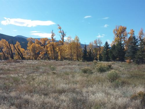 3 Golf Course Properties : South Fork : Rio Grande County : Colorado