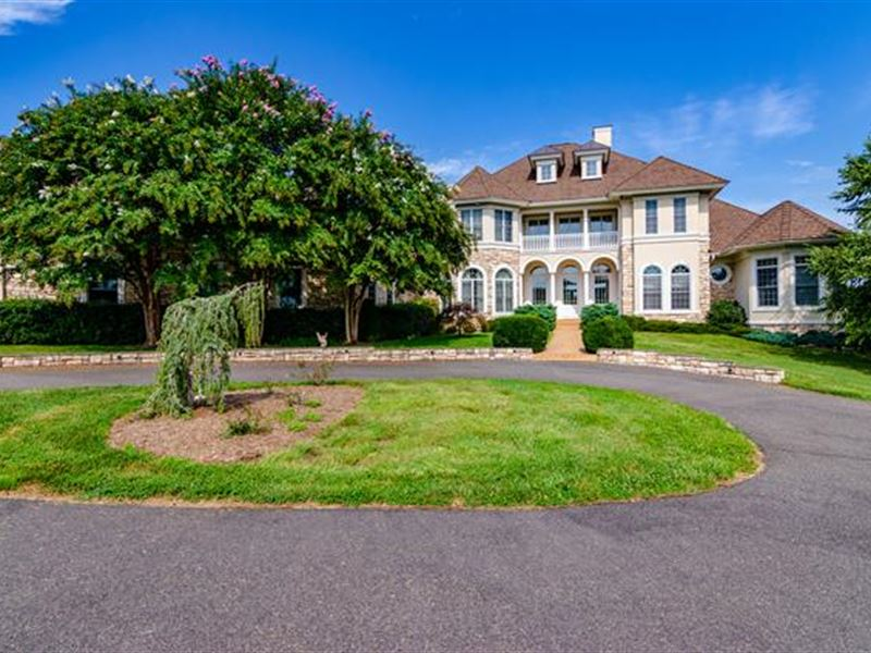 Click Here to View Property : Goldvein : Fauquier County : Virginia