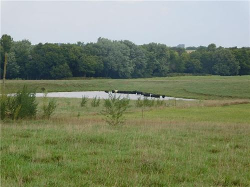 158 Acres Auction, Tillable Acres : Horton : Jackson County : Kansas
