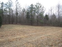 Recreational Retreat In Southern VA : Boydton : Mecklenburg County : Virginia