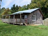 Country Home & Farm Auction Indian : Indian Valley : Floyd County : Virginia