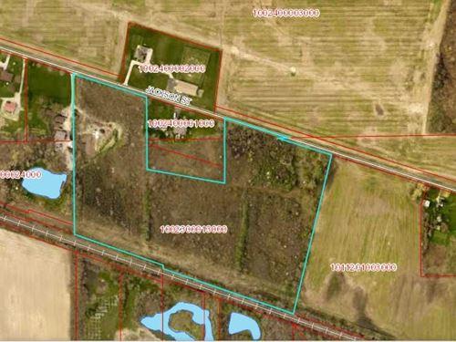 Land Auction Muncie, IN : Muncie : Delaware County : Indiana