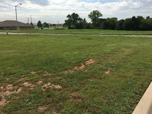 Commercial Lot, Stillwater : Stillwater : Payne County : Oklahoma