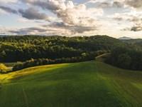 Farmland, Building Sites Auction : Radford : Montgomery County : Virginia