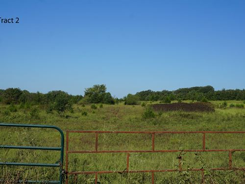 Recreational / Hunting Property No : Meeker : Lincoln County : Oklahoma