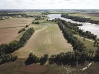 Farm 2 Anthony KS Farm at Auction : Anthony : Harper County : Kansas