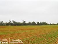 Farm 3 Harper County Kansas Land : Anthony : Harper County : Kansas