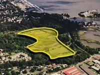 Online Auction For 18 Acres In Ny : Stony Point : Rockland County : New York
