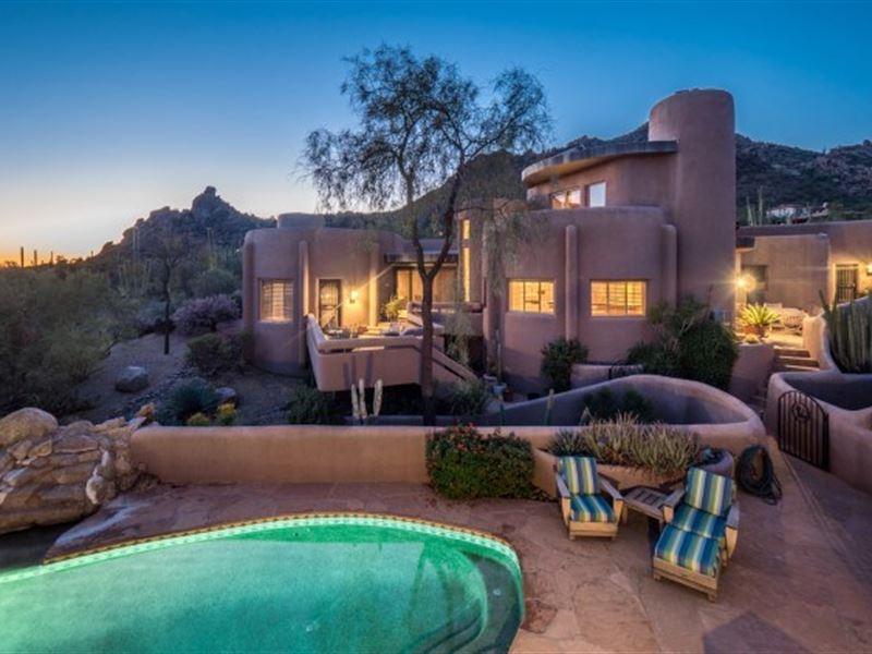 Carefree Scottsdale Az Black Land For Sale Carefree Maricopa