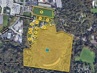 4 Development Lots Grouped as 1 : Saint Louis : Saint Louis County : Missouri
