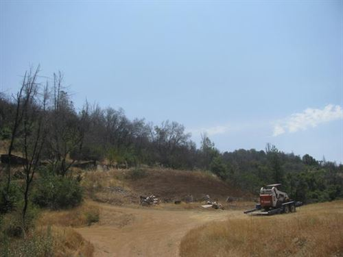 Land, Approx 17.66Ac Lot, Taxes : San Andreas : Calaveras County : California