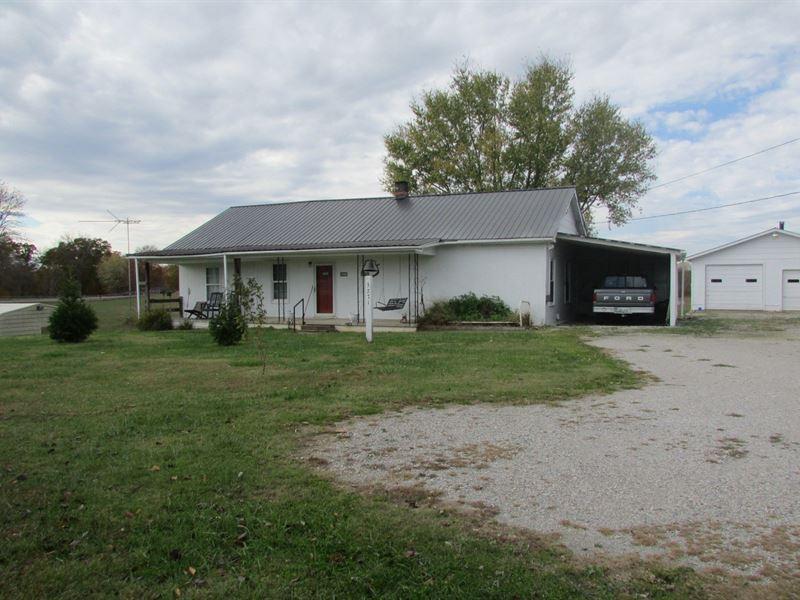 Auction/Santa Fe TN / Maury County : Santa Fe : Maury County : Tennessee