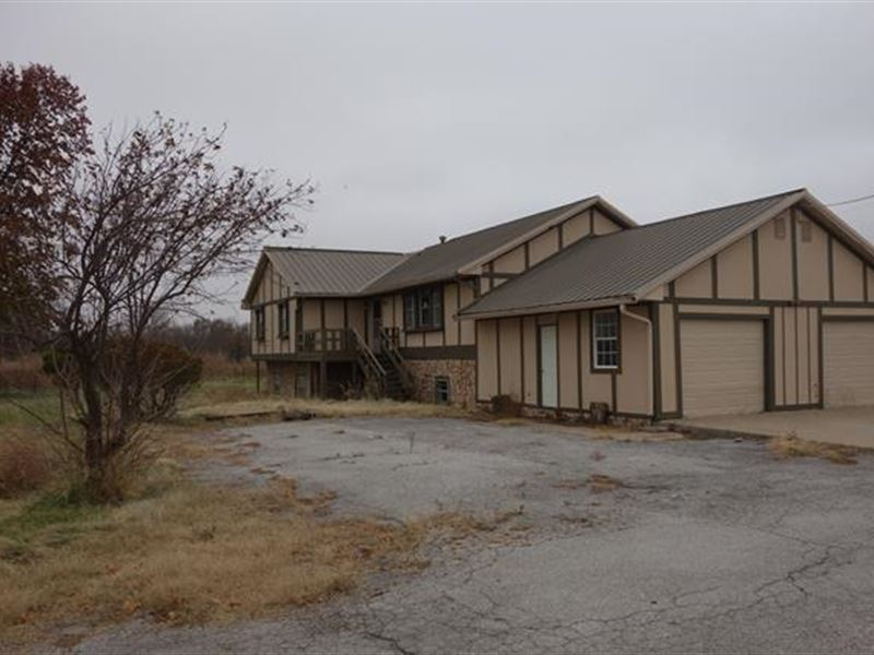 4Br 2Ba 1,696 Sf, Built in 19 : Talala : Rogers County : Oklahoma