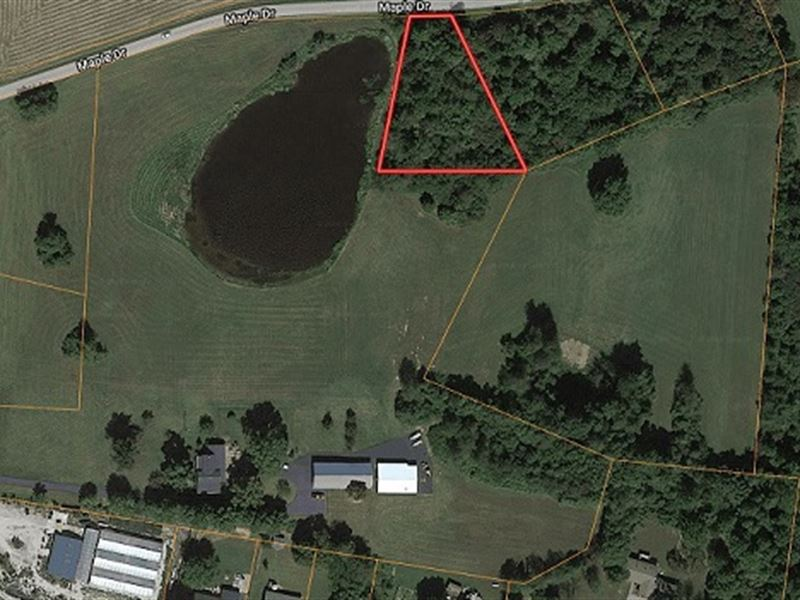 Absolute Auction Res, Home Site : Elizabethtown : Hardin County : Kentucky