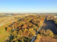 Auction, Prime Kc Development Site : Kansas City : Wyandotte County : Kansas