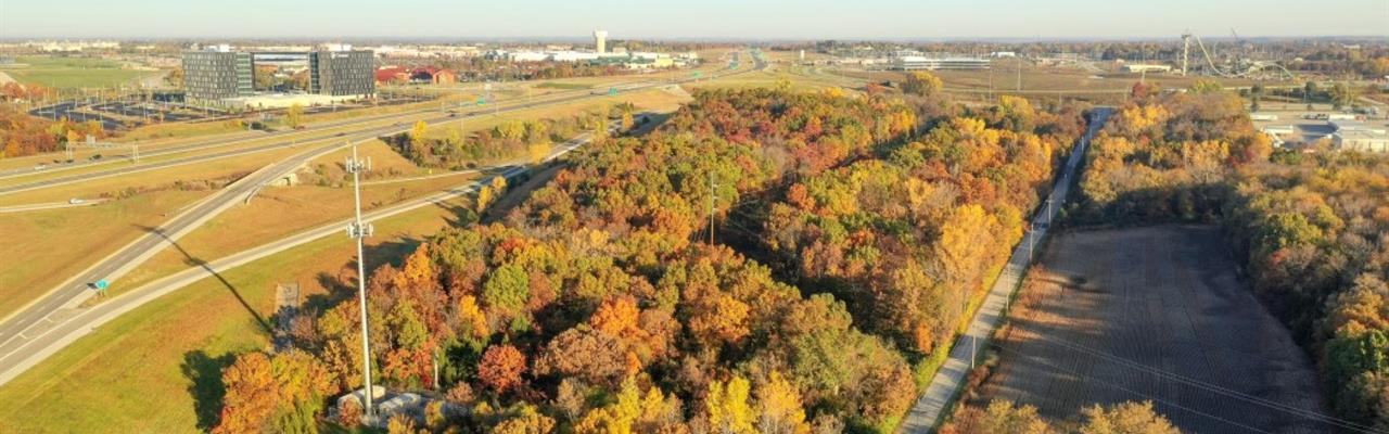Auction, Prime Kc Development Site : Kansas City : Wyandotte County : Kansas