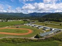 113,484 Sf Retail / Mixed-Use : Andrews : Cherokee County : North Carolina