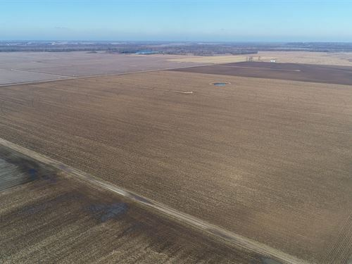Land Auction In Sullivan Co, In : Sullivan : Indiana