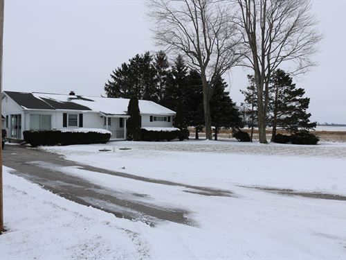 Trustee Real Estate Auction, Clyde : Clyde : Seneca County : Ohio