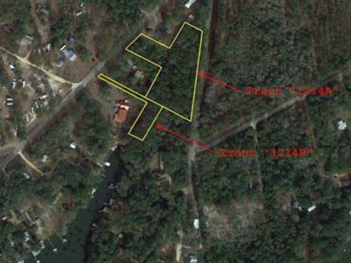 Auction, Property 1214A : Quincy : Gadsden County : Florida