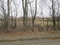 Land, Approx 4.9Ac Lot, This : Hume : Fauquier County : Virginia
