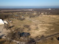 Rv Park on 24.46 Acres Comple : Inola : Rogers County : Oklahoma