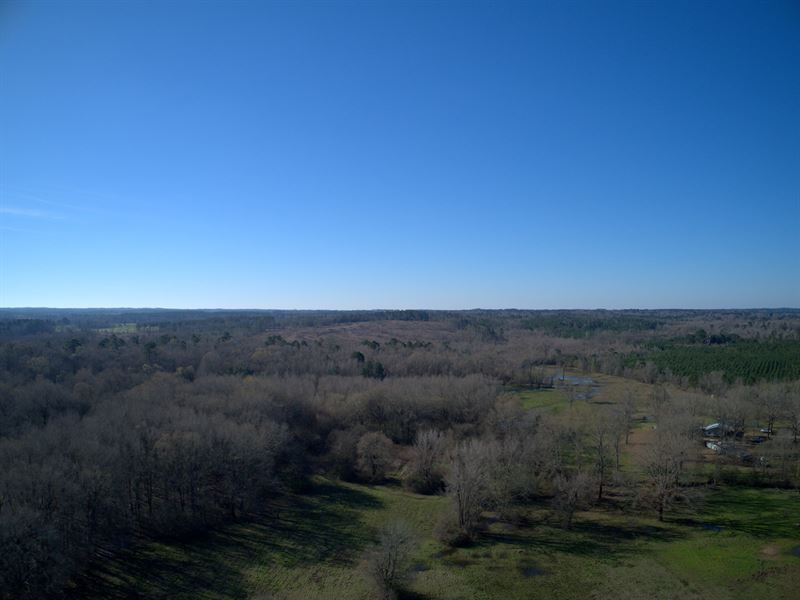 Land Hallsville Isd Real Estate : Hallsville : Harrison County : Texas