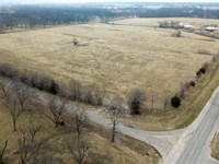40.11 ac Multi-Purpose Tract : Bixby : Tulsa County : Oklahoma