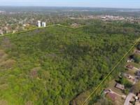 Land Auction In Oklahoma : Okmulgee : Okmulgee County : Oklahoma