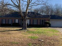 4Br 2Ba 1,994 sf Single-Famil : Montgomery : Montgomery County : Alabama