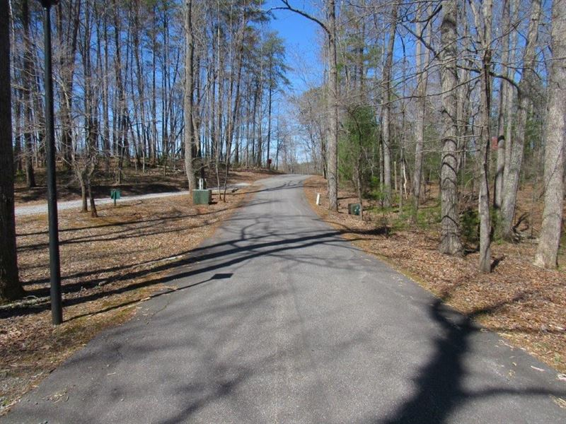 21 Lots, Reserve Fairystone : Stuart : Patrick County : Virginia