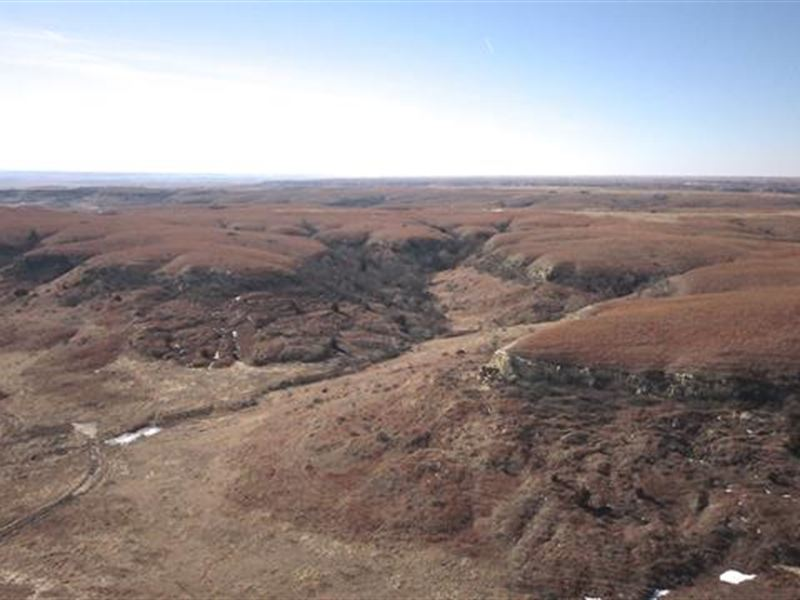 This Unbelievable Tract of Land : Natoma : Rooks County : Kansas