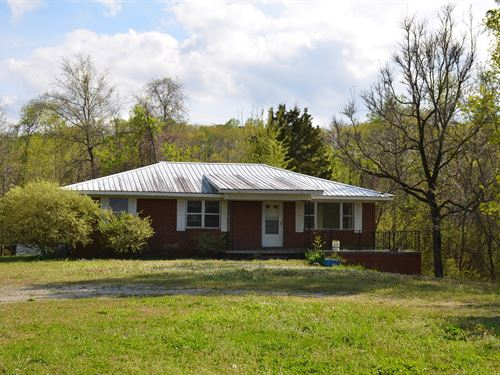 Live Auction, Brick Rancher Hwy 67 : Decatur : Morgan County : Alabama